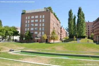 Foto Plaza Central 37
