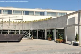 Foto Casa de la Cultura de Tres Cantos 3