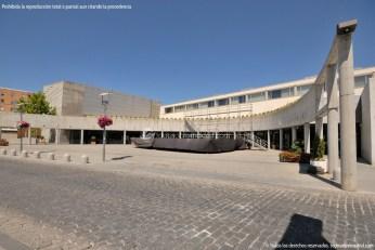 Foto Casa de la Cultura de Tres Cantos 6