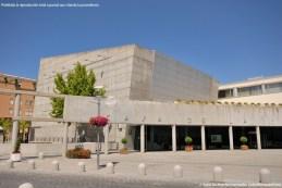 Foto Casa de la Cultura de Tres Cantos 11