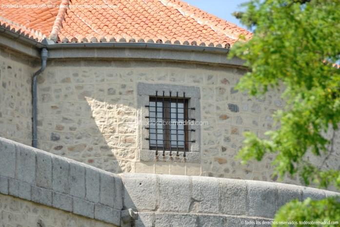 Foto Castillo de Villaviciosa de Odón 9