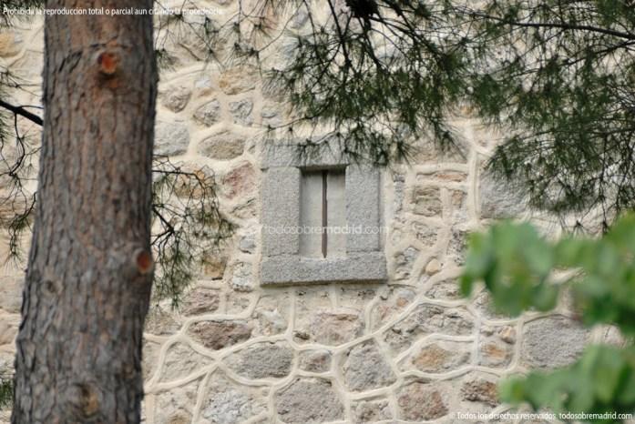 Foto Castillo de Villaviciosa de Odón 33