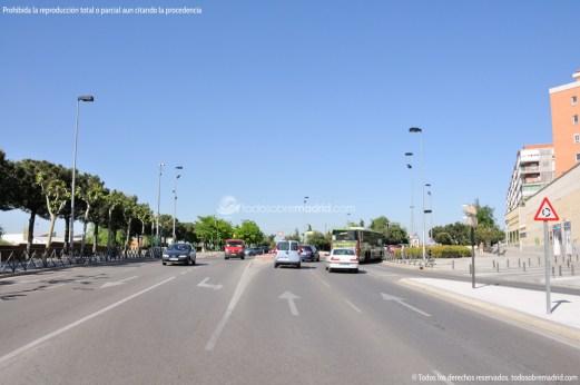 Foto Avenida de Móstoles 10