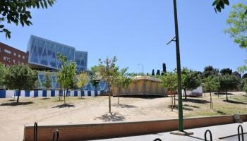 Biblioteca Escuelas Pías - todosobremadrid com