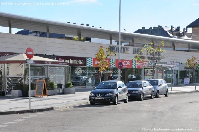 Foto Centro Comercial Monte del Pilar 9
