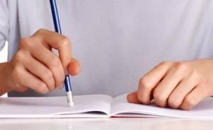 Errores más comunes al hacer una tesis de grado