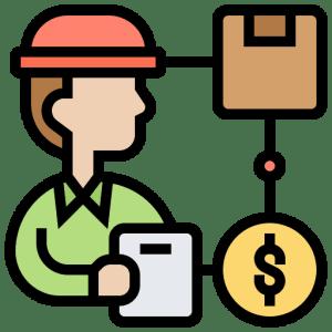 tesis de inventarios de mercancía 2020 - Continuidad del Negocio