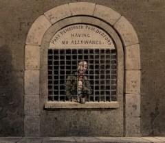 """Gobierno griego abrirá """"cárceles para deudores"""" una medida abolida en el siglo XIX, mientras adeuda a sus propios ciudadanos incontables millones"""