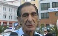 Presidente de la Federación de comerciantes y artesanos de Magnesia