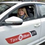 Bilbao taxi asks Uber to be inspected through Citizen Security