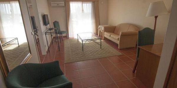 Habitacion Suite Los Naranjos Resort y Spa-Termal