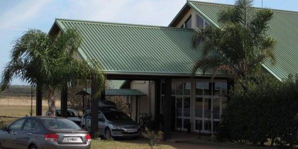 Ingreso Los Naranjos Resort y Spa-Termal