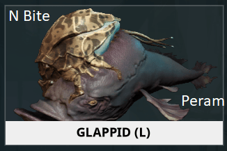 Fishing Glappid