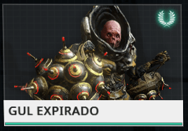 Gul Expirado