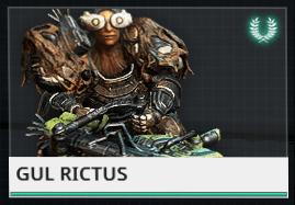 Gul Rictus