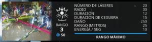 Mirage Prime Prisma ES