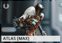 Warframe Atlas EN