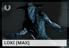 Warframe Loki EN