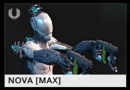 Warframe Nova EN