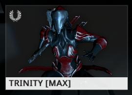 Warframe Trinity EN
