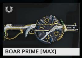 Boar Prime ES