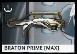 Braton Prime EN