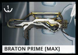 Braton Prime ES