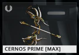 Prime Vault: Valkyr Prime 2018 - todowarframe
