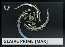 Glaive Prime ES