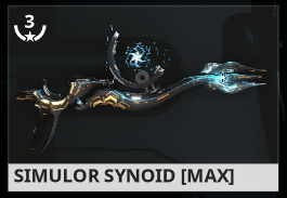 Simulor Synoid ES