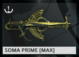 Soma Prime Es