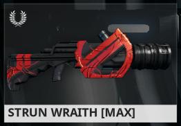 Strun Wraith EN