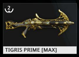 Tigris Prime EN