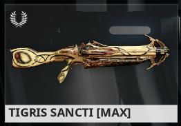 Tigris Sancti ES
