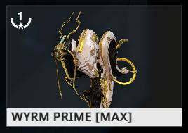 Wyrm Prime ES