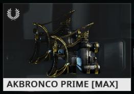 Akbronco Prime ES