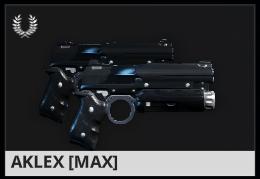 Aklex ES