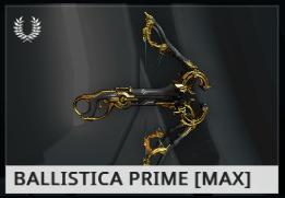 Ballistica Prime ES