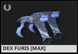 Dex Furis EN