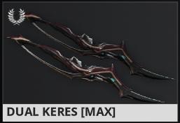 Dual Keres