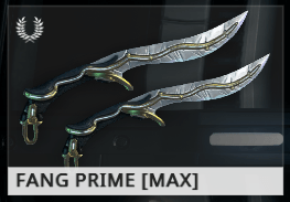 Fang Prime ES