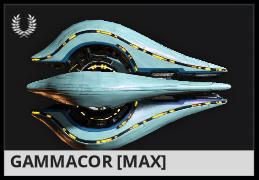 Gammacor ES