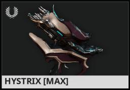 Hystrix ES