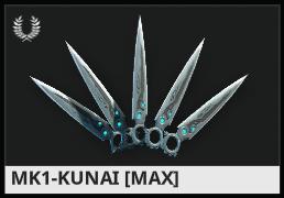 MK1-Kunai ES