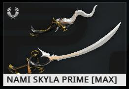 Nami Skyla Prime EN