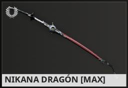 Nikana Dragón