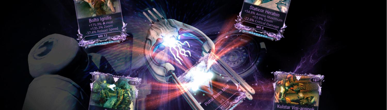 Riven Transmutation