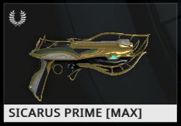 Sicarus Prime EN