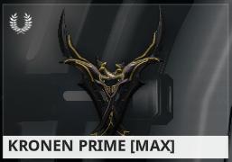 Kronen Prime ES