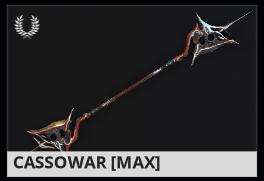 Cassowar EN